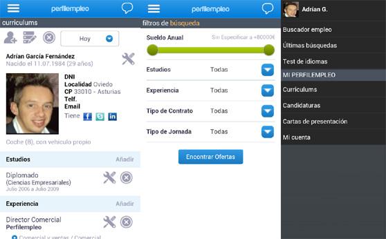 perfilempleo-app
