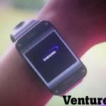 Se filtran fotografías del smartwatch de Samsung, el Galaxy Gear