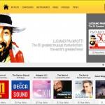 Deezer añade una app que permite disfrutar de más de 500 años de música clásica en streaming