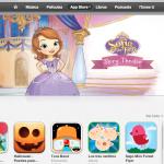 La nueva sección Niños de la App Store: un escaparate privilegiado para las apps infantiles