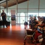 Las Google Glass protagonizan la primera jornada del App Trade Centre de Valencia