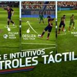 Los mejores trucos para dominar los nuevos controles de juego de FIFA 14 para iOS y Android