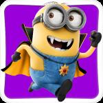 Gru,mi villano favorito recibe una nueva actualización para iOS y Android de cara a Halloween
