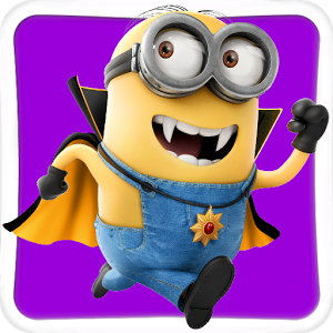 Vídeo: Halloween trailer de 'Gru 2, mi villano favorito: Minion Rush'
