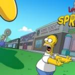 Los Simpson: Springfield se actualizan para iPhone y iPad con nuevos personajes y misiones