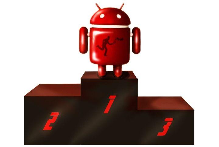 Podium Android