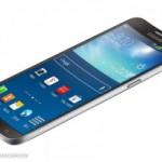 Samsung ha presentado el Galaxy Round, un smartphone de pantalla curvada con nuevas posibilidades para las apps
