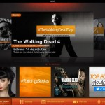 Accede a contenido exclusivo de la cuarta temporada de The Walking Dead con la app Fox Fan