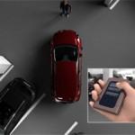 Nuevas aplicaciones de Ford para aparcar pulsando un botón y evitar choques o atropellos