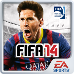 FIFA 14 recibe una actualización de 1,17 GB para iOS… que parece no funcionar en los iPhone 5