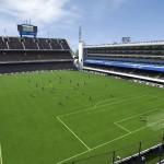 Lista de estadios de FIFA 14 para iOS y Android