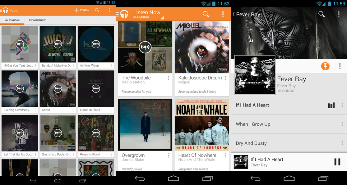 google-play-music-aplicacion