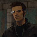 Una app para llevar Grand Theft Auto a Google Glass