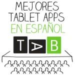 Tab Innovation premia las 10 mejores apps para tablets