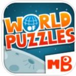 World of puzzles, un mundo de fantasía para los más pequeños