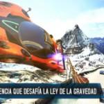 Asphalt 8: Airborne ya es gratis en Google Play y la App Store