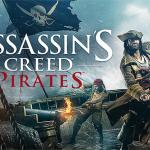 Vídeo de Assassin's Creed: Pirates, el nuevo juego para tablets y móviles de Ubisoft