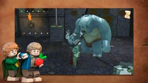 Lego El Senor de los Anillos