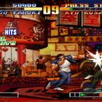 The King of Fighters '97 ya está disponible en iOS y Android
