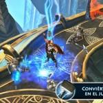 El juego oficial de la película Thor: el mundo oscuro, ya está disponible gratis para Android, iPhone y iPad