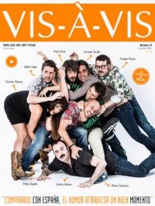 Revista Vis-a-Vis