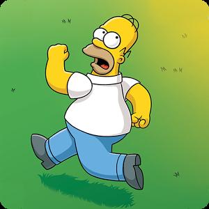 actualizacion android simpson springfield