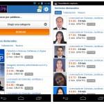 Abogado online AirPersons permite hacer consultas legales con tu smartphone Android