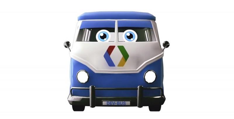 Developers Bus o cómo crear aplicaciones sobre ruedas