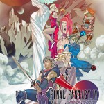 Tráiler de Final Fantasy IV: The After Years