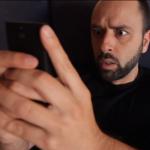 Vídeo: El hombre sin Whatsapp
