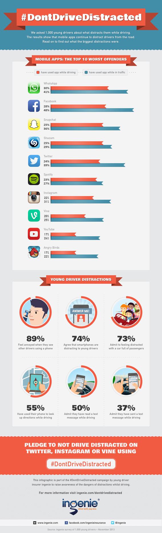 infografia-apps-distraccion-conducir