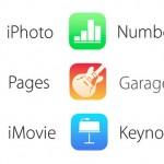 Las apps de iWork e iLife, gratis y optimizadas para los nuevos dispositivos de Apple