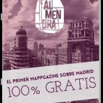 Ya está disponible L'Almendra, un mappgazine para (re)descubrir Madrid desde el iPad