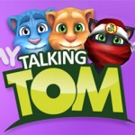 My Talking Tom, un gatico muy monete