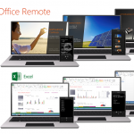 Microsoft permite hacer presentaciones públicas con Office Remote para Windows Phone 8