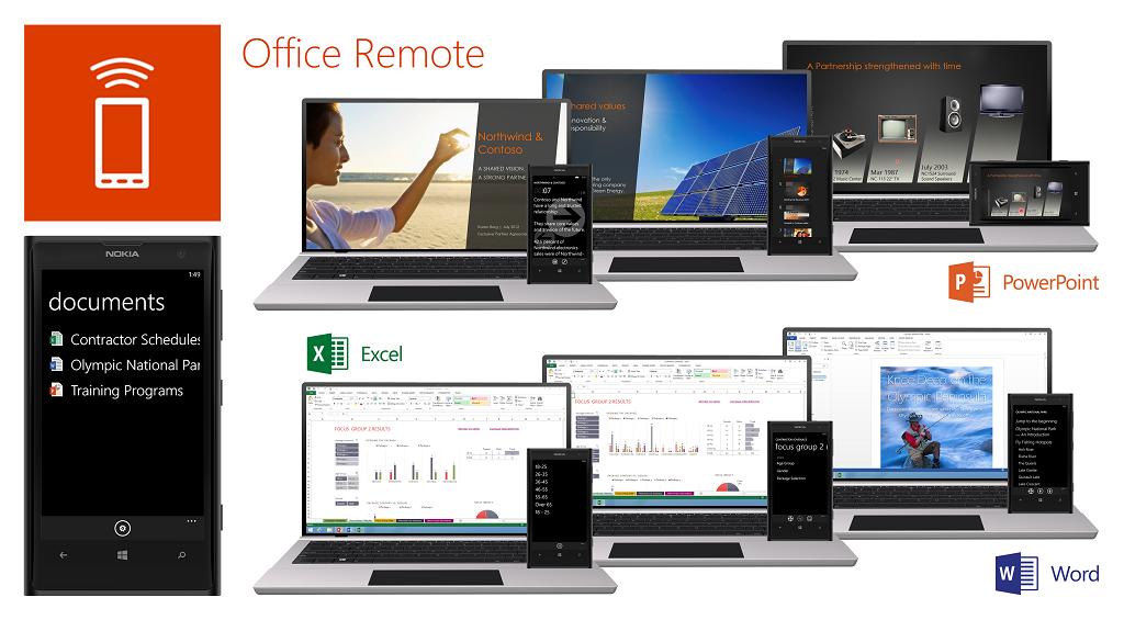 Microsoft permite hacer presentaciones públicas con Office ...