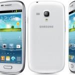 Root del Samsung Galaxy S3 Mini GT-I8190 en tres sencillos pasos