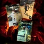 Los Juegos del Hambre: En llamas, gratis para Android, iPhone y iPad