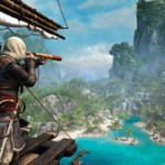 Vídeo: app de Assassin's Creed IV Black Flag