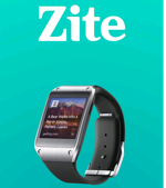 zite galaxy gear