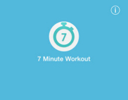 7 minute workout pro