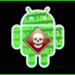 El malware móvil y la (in)seguridad en las tiendas de apps