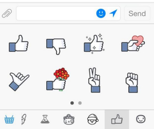 Facebook ya mo me gusta