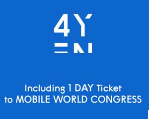 Los emprendedores del universo móvil tienen una cita obligada en el 4YFN de Barcelona