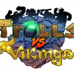 Vídeo: Trolls vs Vikings llegará en enero a iOS y Android