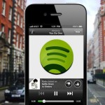 Spotify, por fin gratis para iPhone, iPad, iPod Touch y Android