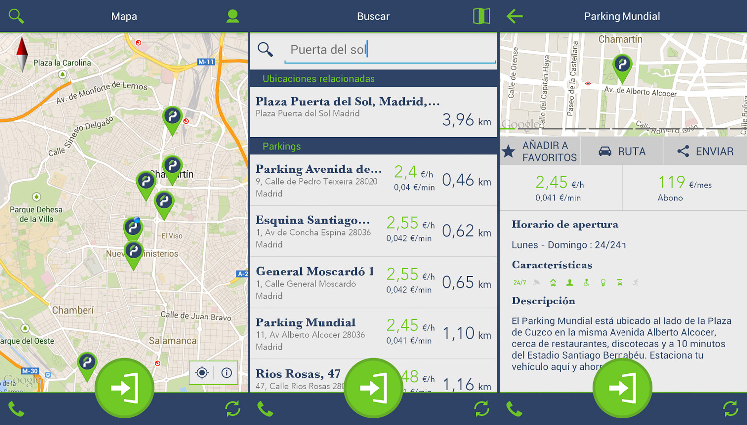 bepark-android-ios