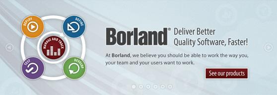 borland-apps