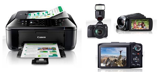 camaras-videocamaras-impresoras-canon