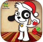Doki Navidad, la app de Discovery Kids para las fiestas que se avecinan